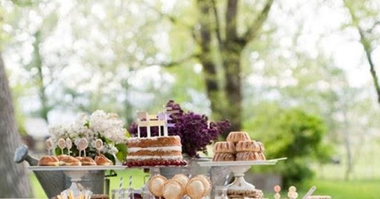 Oh mywedding c mo decorar una boda r stica rustic wedding - Como decorar una bodega rustica ...
