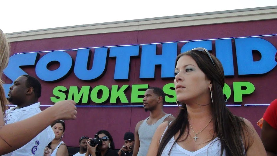 Southside Smoke Shop
