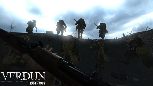 Verdun PC Game