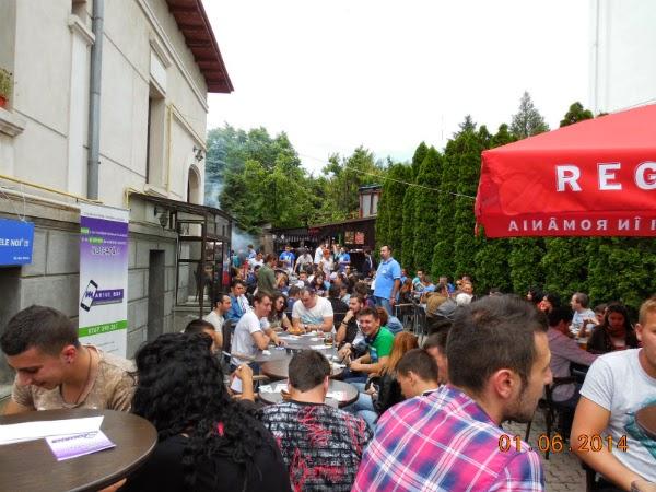 Craiova Forum Party de 10. Nota 10!