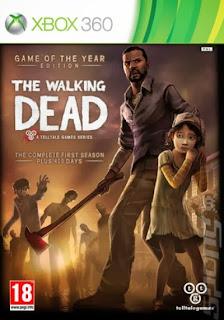 The Walking Dead XBOX360
