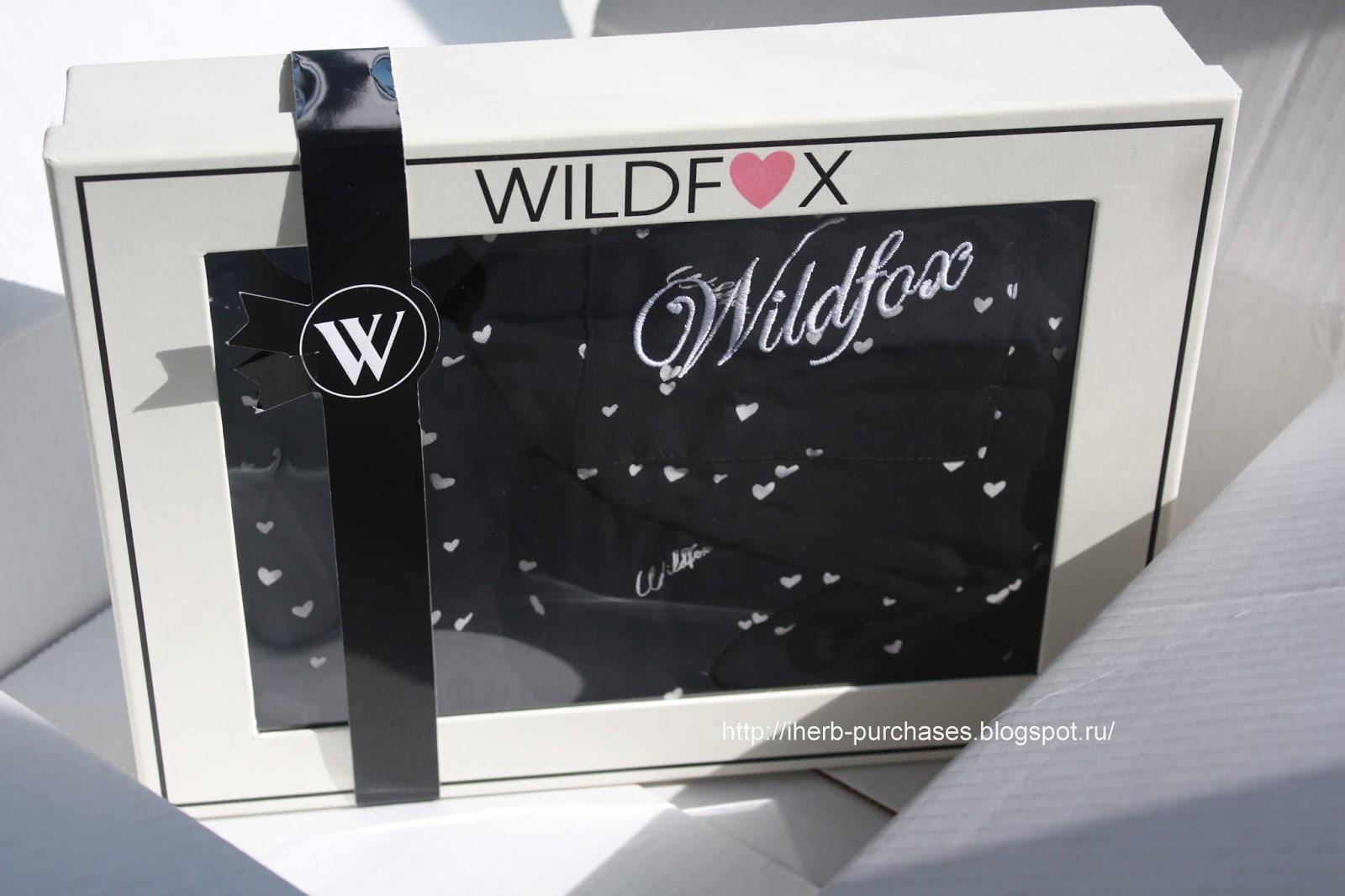 красивый кружевной халат Wildfox цена купить кешбек