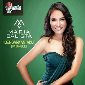 Maria Calista - Dengarkan Aku