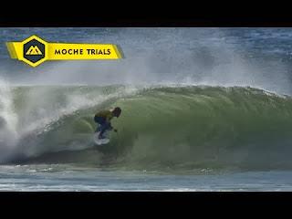 Moche Daily Wrap - Trials - Moche Rip Curl Pro Portugal 2013
