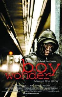 Boy Wonder (2010).