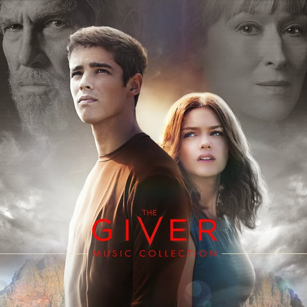 Various Artists - The Giver: Music Collection (2014) [iTunes Plus AAC M4A]