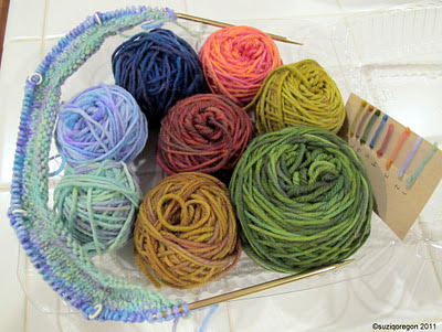 yarn for baby sweater