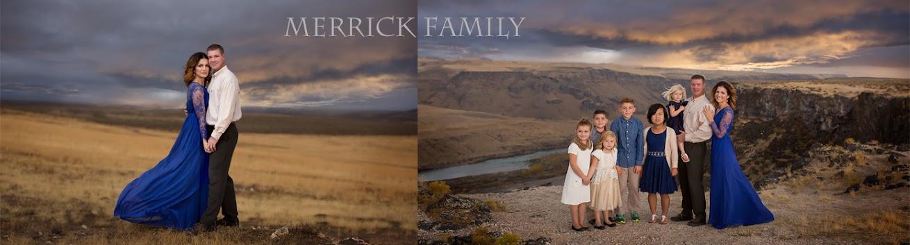 Merrick Family