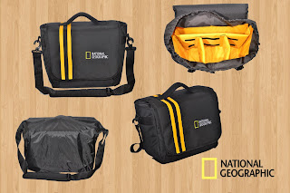 tas kamera national geographic murah