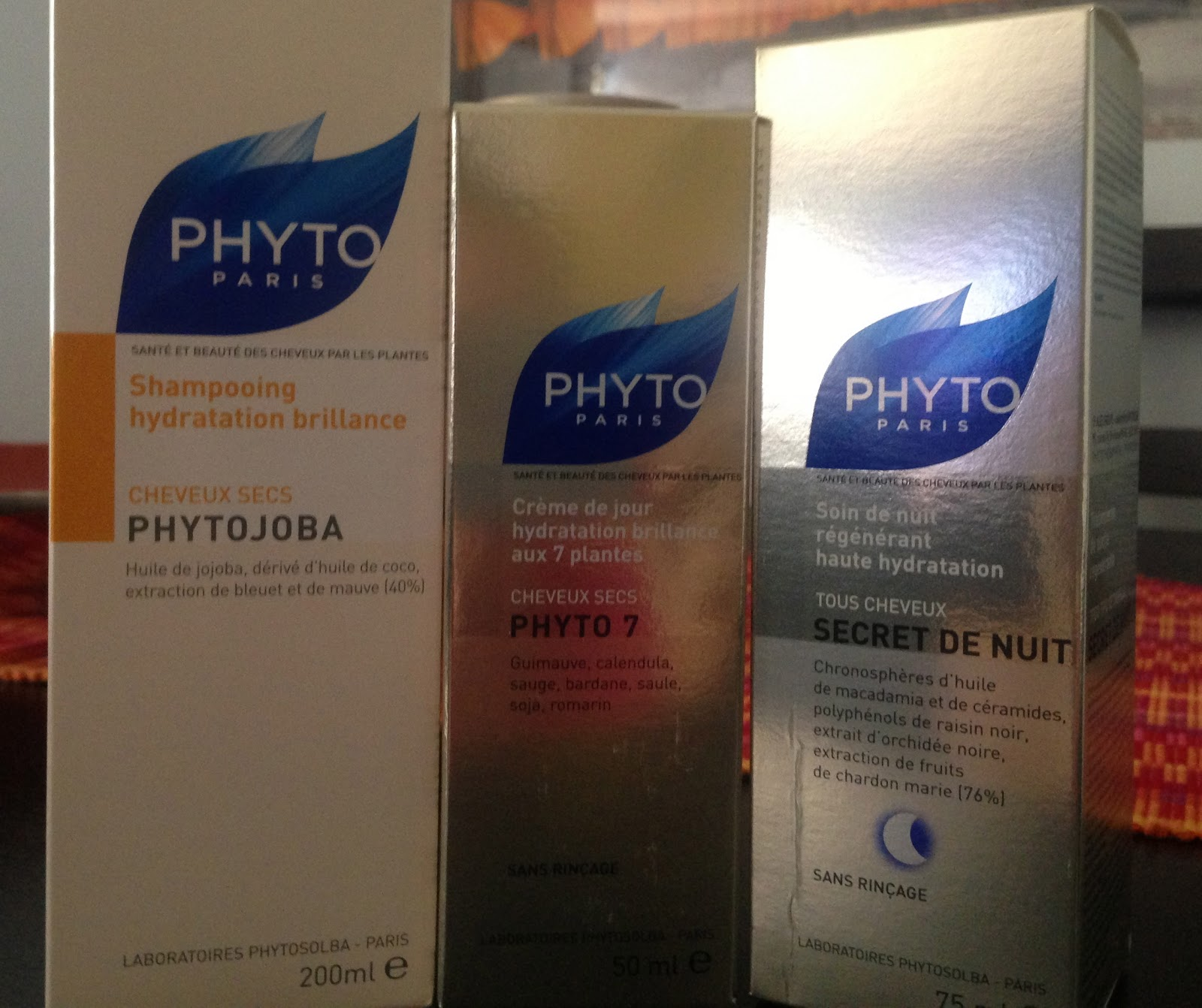 Red Carpet Closet May 2013 Holiday Series Paris Im In Love 200ml Phyto