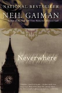 Neverwhere 2