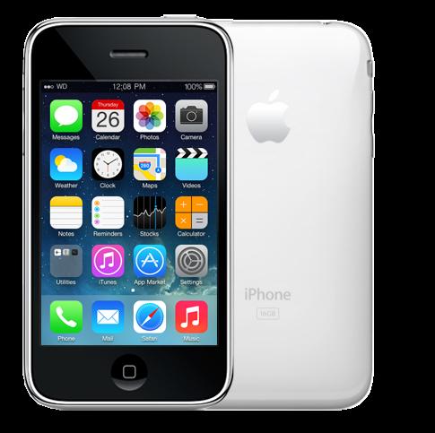 Rumah iOS : Cara Install iOS 7 di iPhone 2G/3G dan iPod 1G ...