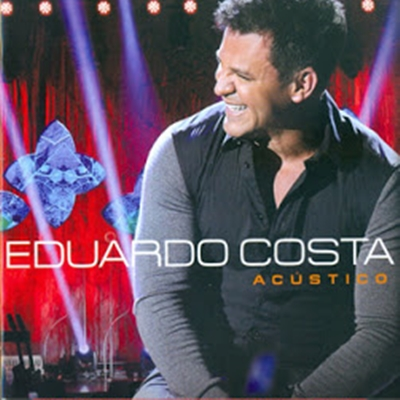 Eduardo Costa - Ac�stico (2013)