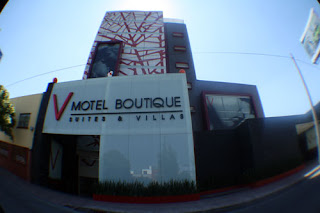 v motel boutique viajes y turismo