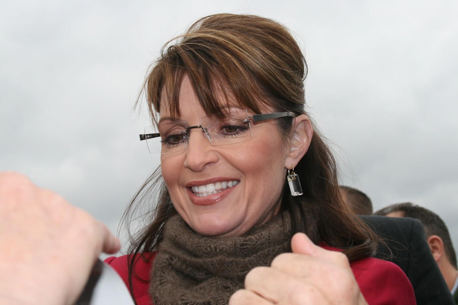Fox Trending Now Sarah Palin