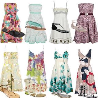 modelos de vestidos para o dia a dia