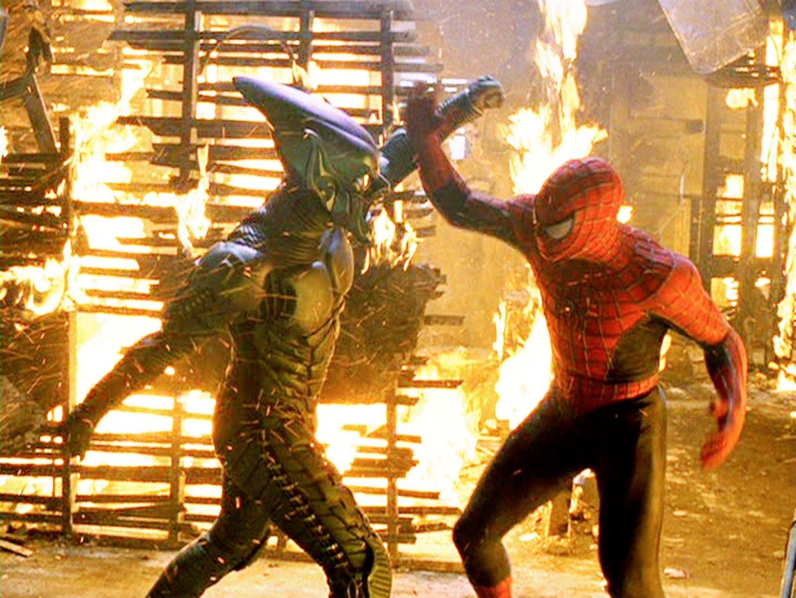 SpiderMan 1994 TV series  Wikipedia