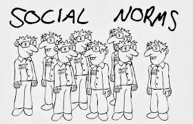pengertian dan fungsi norma sosial