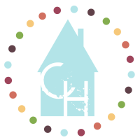 Corner House Logo