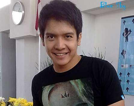 Foto Dimas Seto - Aktor Populer Indonesia