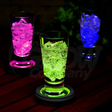 Awesome Illuminated Gadgets and Products (15) 11