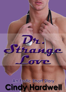 Dr. Strange Love #1 (An Erotic Short Story Series)