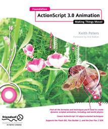 [PustakaFlash]Ebook ActionScript 3.0 Animation