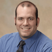 Welcome new blog team member: Dr. Matt Astin
