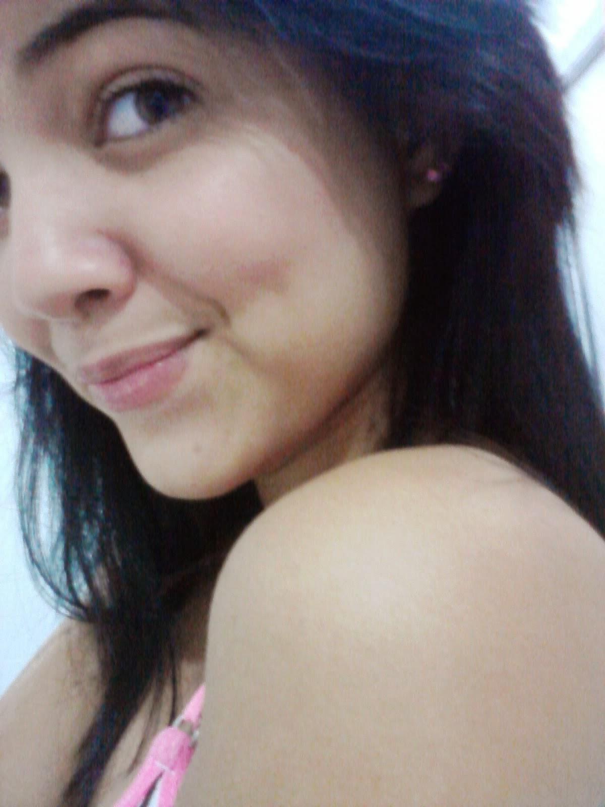 Thássia Fernandes - Blogueira