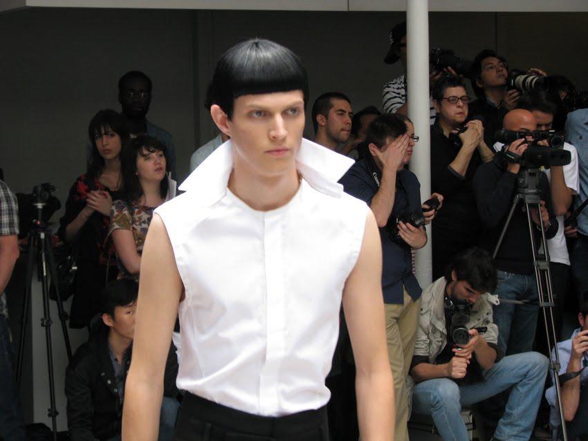 Slate Fashion Week