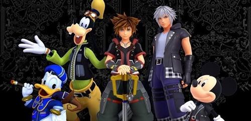 Kingdom Hearts deve ganhar série no Disney+