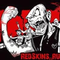 REDSKINS-RUSIA