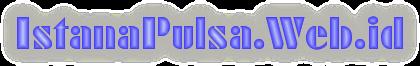 ISTANA RELOAD - Bisnis Agen Pulsa Murah 2016