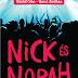 Rachel Cohn - David Levithan: Nick és Norah végtelen éjszakája