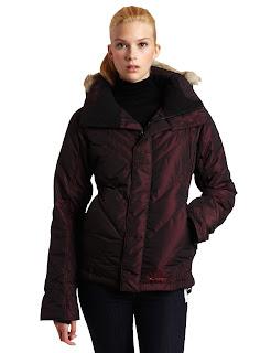 Oakley Women's Foremost Snow Jacket
