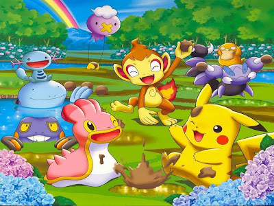choi game pikachu online truc tuyen