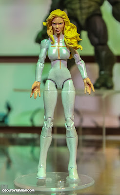 Hasbro 2013 Toy Fair Display Pictures - Marvel Universe - Dagger
