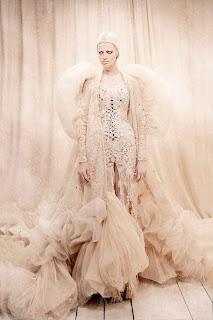Haute couture baroque luxe amato lekpa bijou evanescentes