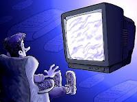 Mengatasi Gambar TV Bening Tapi Berbayang