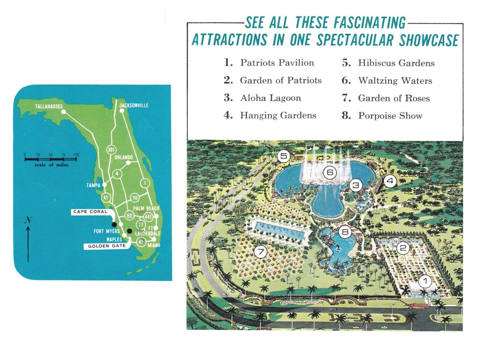 Cape Coral Gardens 39 65 Fretfr