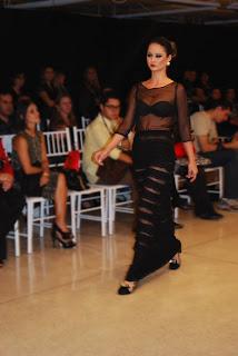 Maribella na Semana da Moda de Curitiba 10