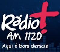 Rádio Mais AM 1120 de Curitiba ao vivo, a melhor música você ouve ao vivo