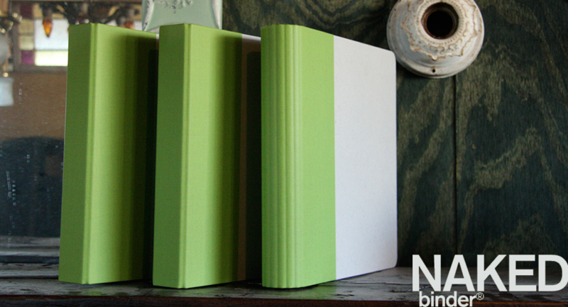 Naked Binder, Back to School Binder, School Binder, School Binders, 3-ringed Binders, Half Sheet Binders, Eco-Friendly Binders.