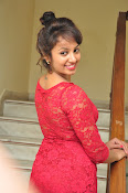 Tejaswi photos at Kerintha Success meet-thumbnail-6