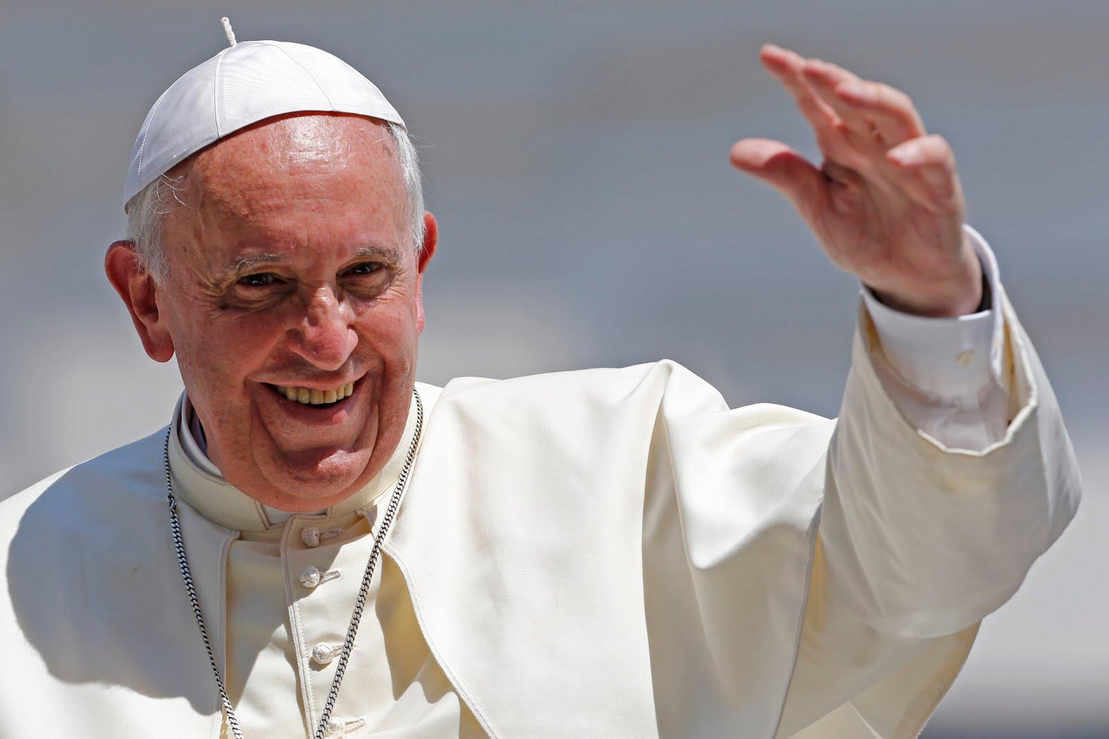 Meditações do Papa Francisco