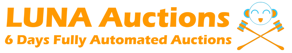 LUNA Auctions