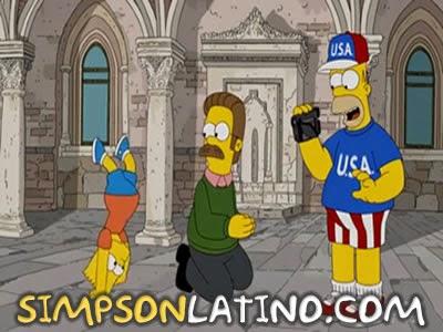 Los Simpson 21x16