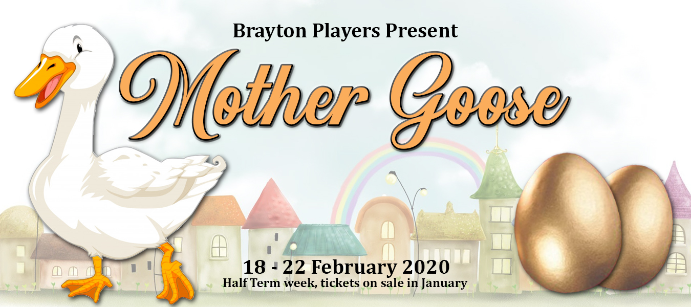 Brayton Players Local Amateur Dramatics Productions