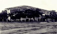 Anos 70: Colégio Estadual