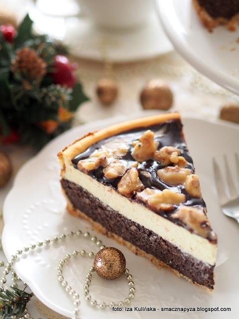 seromak , makowiec z serem , sernik z makiem , dwa w jednym , świąteczny stół , domowe wypieki , moje wypieki , kuchnia polska , najlepsze przepisy , najsmaczniejsze dania , jak z cukierni , cukierenka , ale ciacho , domowe jedzenie , mak , twaróg